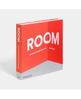 Книга 'Room: Inside Contemporary Interiors'