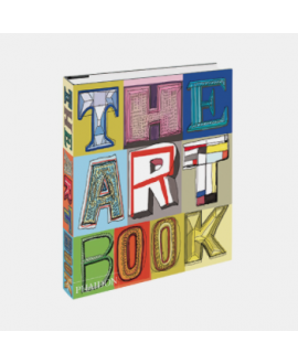 Книга 'The Art Book: New Edition'