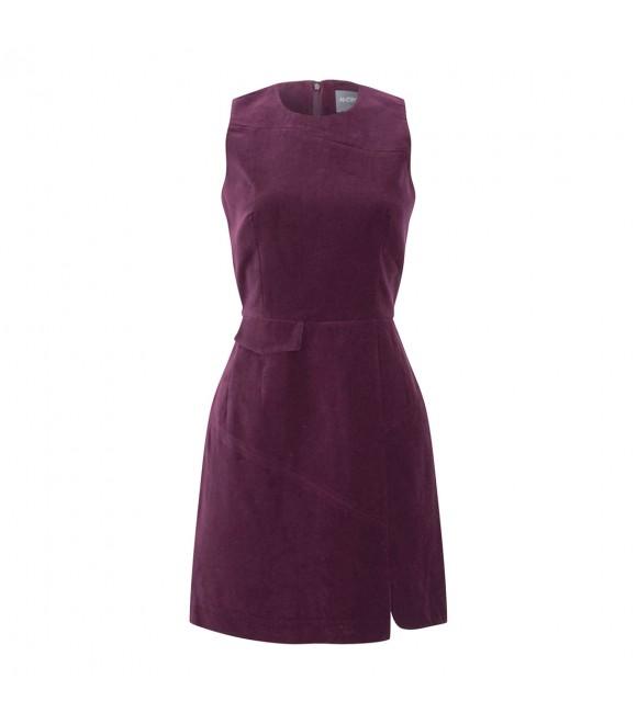 Antipodium Beagle Shift Dress