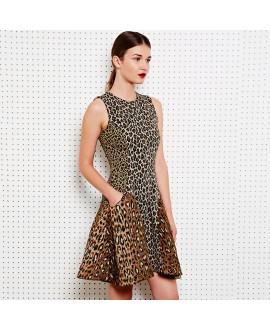 Платье Antipodium 'Intersection'