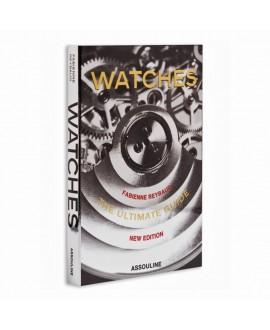 Книга Assouline «Часы: полный путеводитель»
