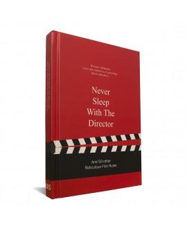 Книга «Никогда не спите с режиссёром и 50 прочих забавных правил кино» (НА ЗАКАЗ)