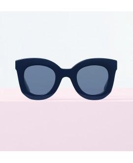 Очки Céline Baby Marta тёмно-синий 41393 M23