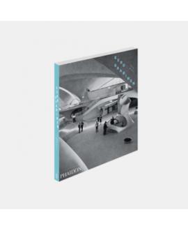 Книга 'Eero Saarinen'