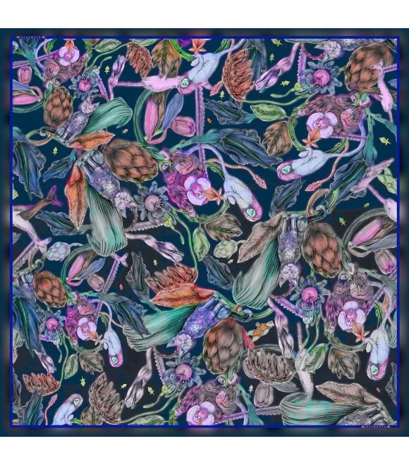 Платок Klements 'Committee', 140x140
