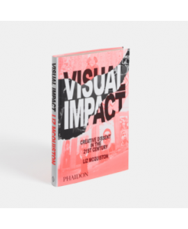 Книга 'Liz McQuiston.Visual Impact '