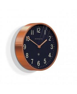 Настенные часы Newgate 'The Master Edwards' медные (НА ЗАКАЗ)
