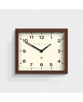 Настенные часы Newgate 'Mr Davies' прямоугольные