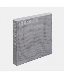 Книга Phaidon 10x10_3 100 Architects : 10 Critics