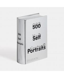Книга Phaidon '500 Self-Portraits'