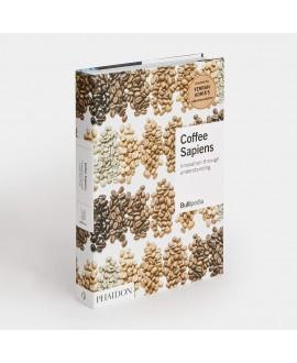 Книга 'Coffee Sapiens' (НА ЗАКАЗ)
