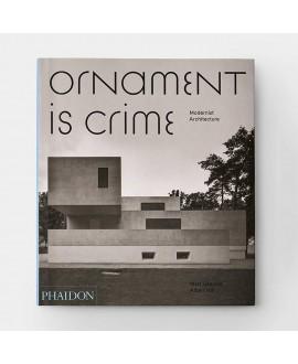 Книга 'Ornament is Crime'