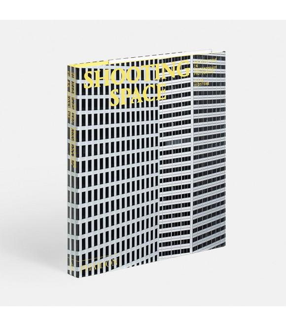 Книга «Снимая пространство»
