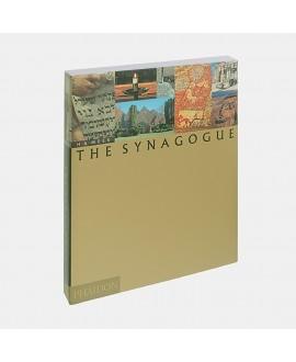 Книга Phaidon 'Synagogue' (НА ЗАКАЗ)
