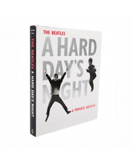 Книга 'The Beatles A Hard Day's Night'