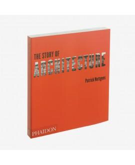 Книга 'The Story of Architecture'
