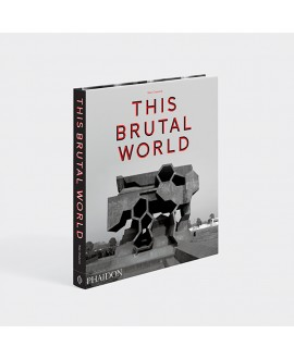 Книга 'This Brutal World' (НА ЗАКАЗ)