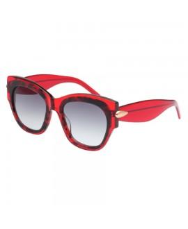 Очки Pomellato PM0008S 005 красный