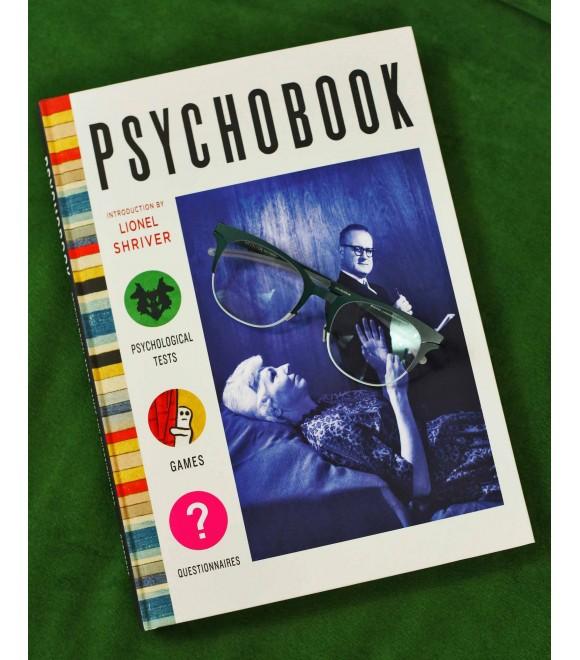 Книга Psychobook