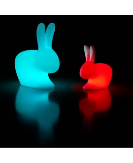 Светильник Qeeboo Rabbit LED Big