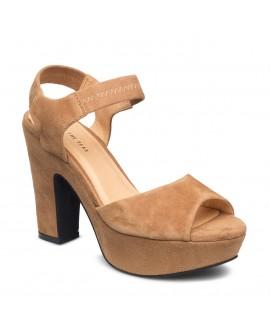 Босоножки Shoe The Bear 'Sandy' рыжие