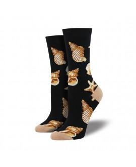Носки Socksmith «Морские ракушки»