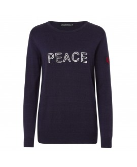 Джемпер Sugarhill Boutique 'Peace and Love'