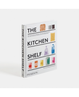 Книга 'Eve O'Sullivan & Rosie Reynolds.The Kitchen Shelf'