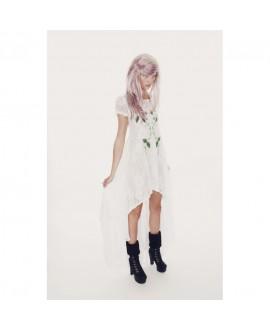 Платье Wildfox Couture «Запад был побеждён»