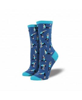 Носки Socksmith «Йога»