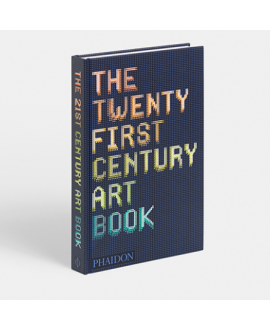 Книга 'The 21st-Century Art Book'