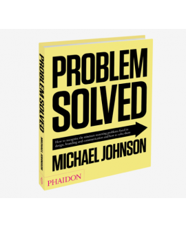Книга 'Problem Solved 2nd Edition'