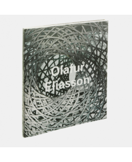 Книга 'Olafur Eliasson'