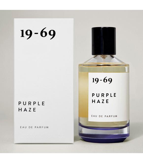 19-69 'Purple Haze'