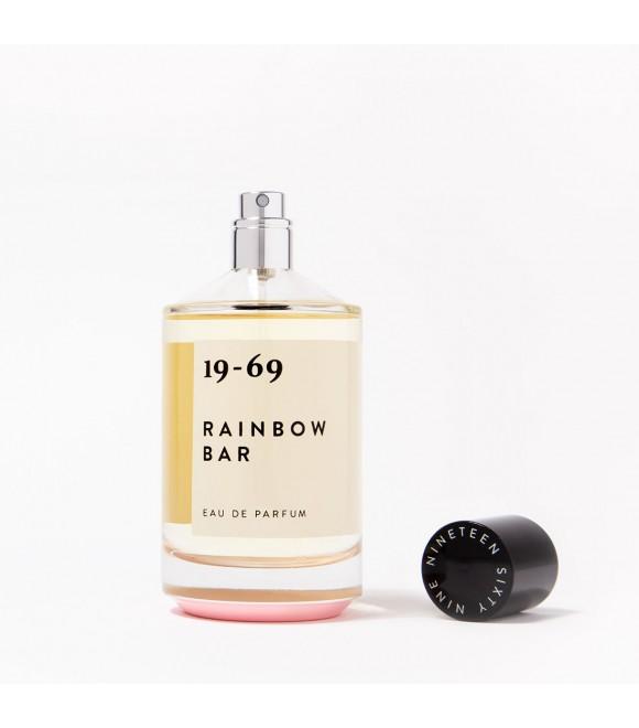 19-69 'Rainbow Bar'