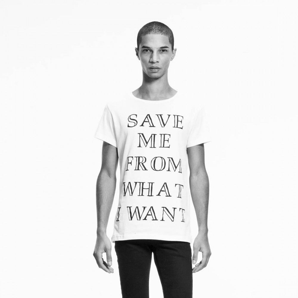 Футболка 5preview 'Save Me From What I Want' - Фото 2