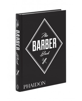 Книга 'The Barber Book'