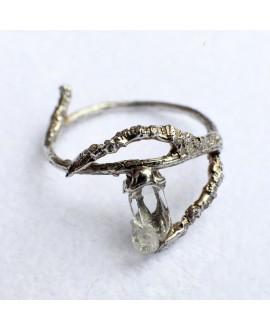Кольцо Alchemica «Хрусталь»