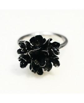 Кольцо Alchemica «Цветок»
