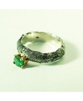 Кольцо Alchemica «Глаз змия»