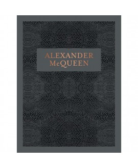 Книга «Alexander McQueen: Savage Beauty»