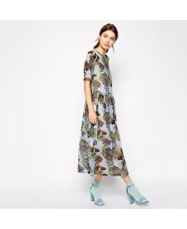 Платье Antipodium «Подводная любовь»
