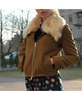 Куртка Antipodium