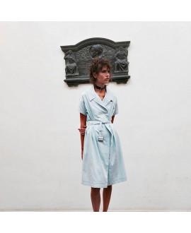 Платье-рубашка Antipodium