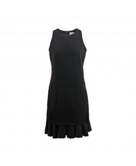 Платье Antipodium «Жестокое лето» черное