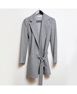 Пиджак Atea Oceanie серый