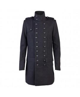 Мужское пальто Bolongaro Trevor «Вне себя от радости»