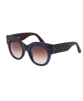 Очки Bottega Veneta BV0008S 004 синий