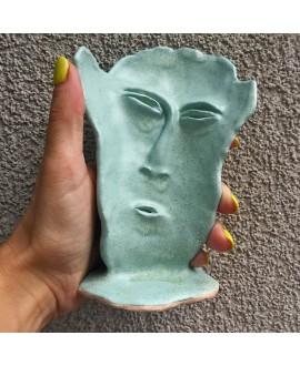 Миниатюрная скульптура Cassius Clay by Daria Davydova «Мечтатель»