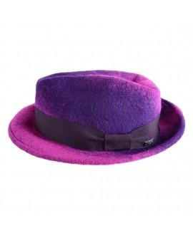Шляпа Diesel 'Crista' фуксия
